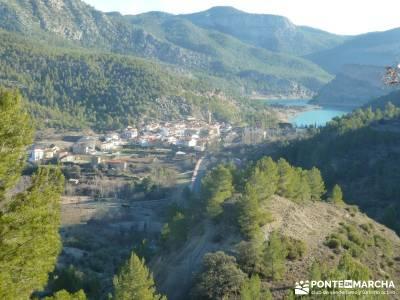 Alto Mijares -Castellón; Puente Reyes; viajes a madrid pinsapar puente de diciembre dias